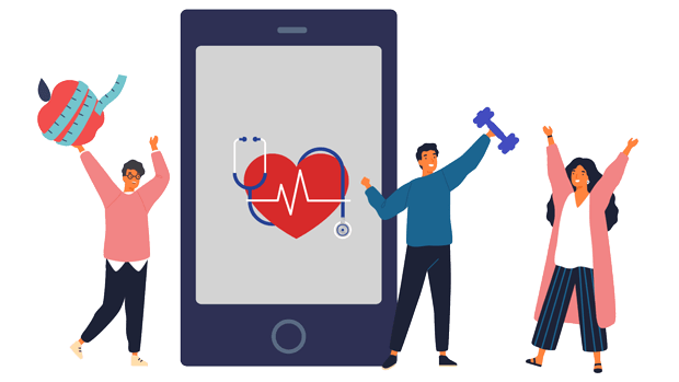Wellness Services, Under One App!