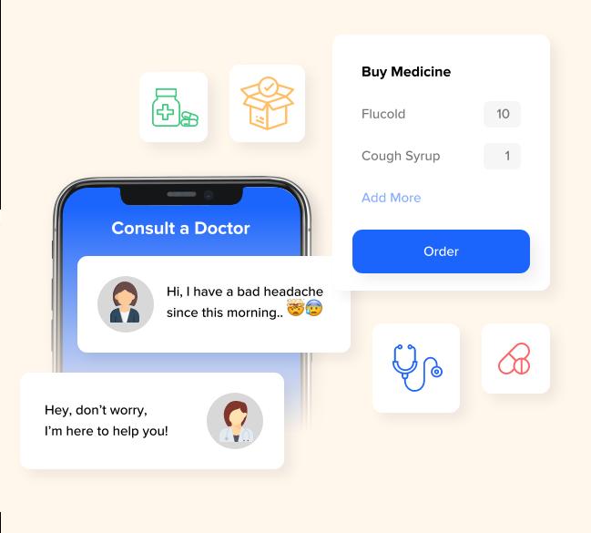 All-in-one Health Benefits Platform