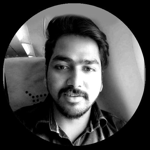 Ashish Agarwal, Product Designer