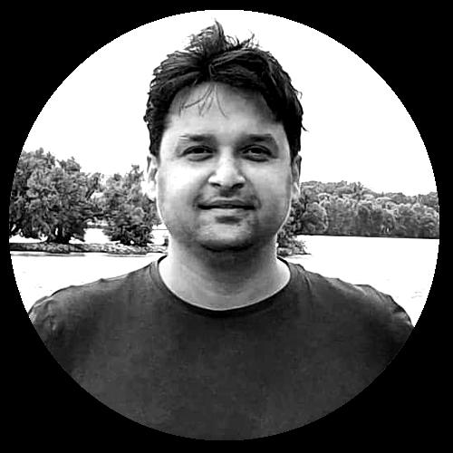 Ashish Pandey - AVP Business Development & Partnerships