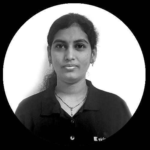 Ashwini Perumalla, Engineering Manager - QA