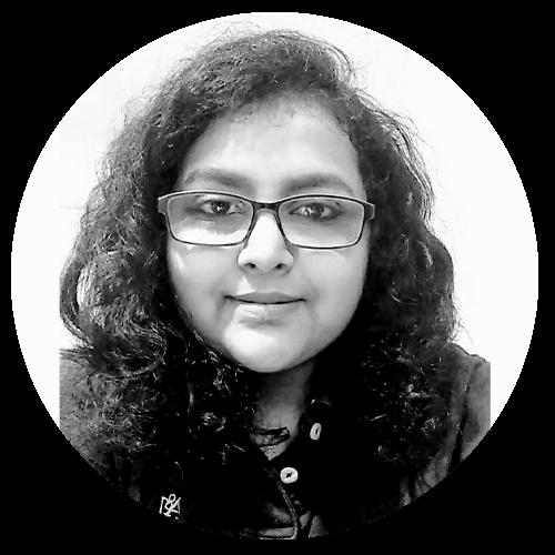 Deepika Vijaykumar, Head - People Function