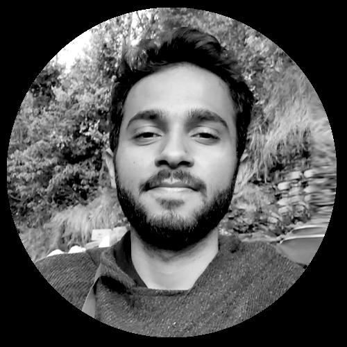 Dhruv Khirwar, Associate Product Manager