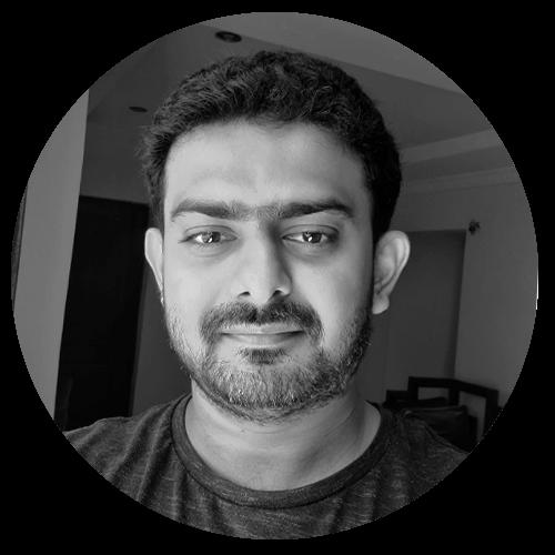 Harsha Vardhan Reddy S, Director - Marketing