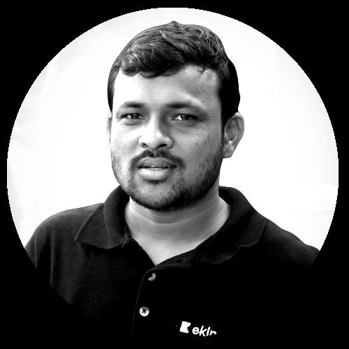 Pothem Mallesham, Sr. Software Engineer