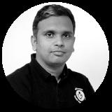 Srikanth Samudrala - Cofounder, CTO