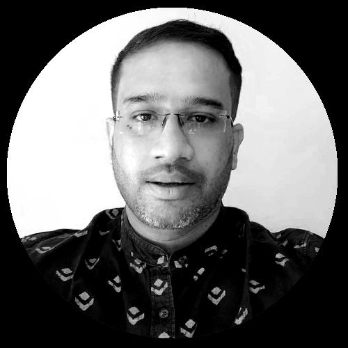 Susmit Chandra, Associate Director - CSM