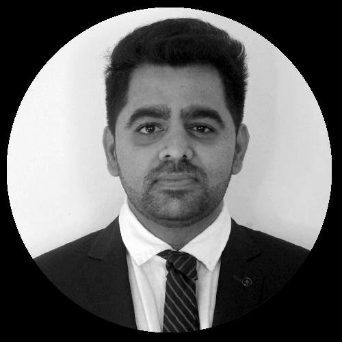 Tanmay Shetty, Associate Director - Sales