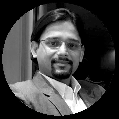 Umesh Kedia, Associate Director - Business Development