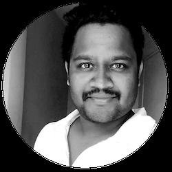 Vinay Pawar - COO