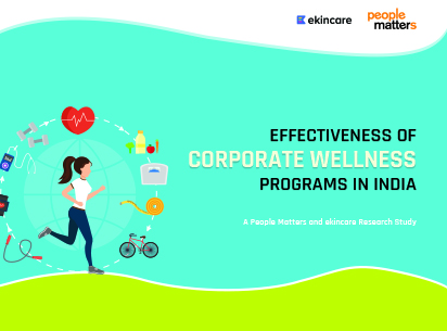 Effectiveness of corporate wellness programs