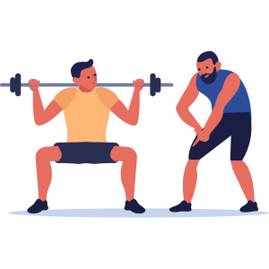 Fitness and Nutrition for Employees