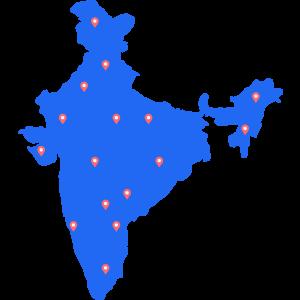 Pan-India Network
